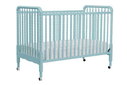 DaVinci Jenny Lind 3-in-1 Convertible Crib DaVinci,http://www.amazon.com/dp/B00CWN7920/ref=cm_sw_r_pi_dp_O8AWsb0BBW2KEJGR