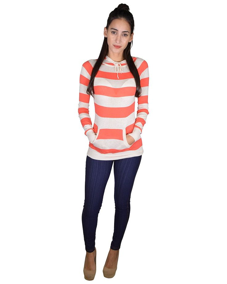 Striped Full Sleeves Hooded Sweater In Just $9.99 #affordable plus size clothing, #buy cheap clothes online, #buy clothes online, #buy clothes online, #cheapclothes, #cheap clothes for women, #cheap clothes online, #cheap clothing, #cheap clothing online, #cheap clothing sites, #cheap clothing stores, #cheap clothing stores online, #cheap clothing websites, #cheap fashion clothes, #cheap fashionable clothes, #cheap junior clothing, #cheap online clothing stores, #cheap online shopping…