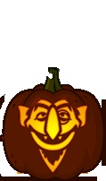 Pumpkin Carving Patterns and Stencils - Zombie Pumpkins! - Pumpkin Carving Patterns