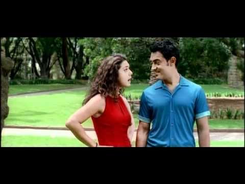 Nilima Shah @nilushah      An oldie but still a super cute song! love Zinta and Khan!    Song - Jane Kyun Log  Film - Dil Chahta Hai  Singer - Udit Narayan, Alka Yagnik  Lyricist - Javed Akhtar  Music Director - Shanker, Ehsaan, Loy  Artist - Aamir Khan, Preity Zinta  Music On - T-Series
