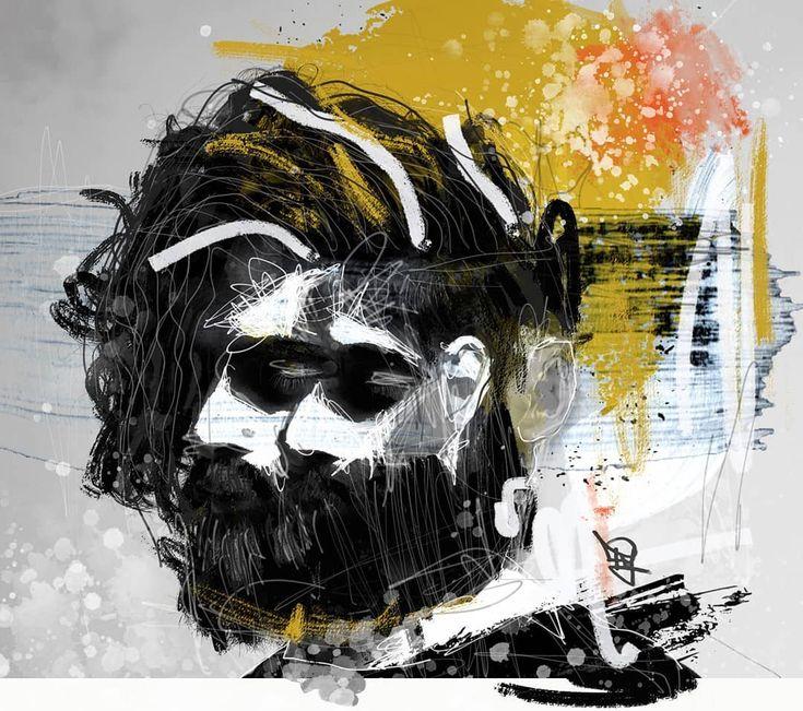 Ramin Bro - Analogue Soul SERIES - janofarkas.art - @ramin_sayyah  .  .  .  #art #design #techno #budapest #designer #artwork #graphic #sketch #print #graphicdesign #digitalart #contemporary #modernart #janofarkasart #model #surrealism #blvck #abstract #artist #painter #illustration #portrait #blvck #contemporaryart #draw #high #producer #technodj #dj #painting