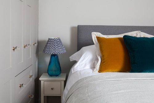 Designer details: Decorating tricks used by the experts