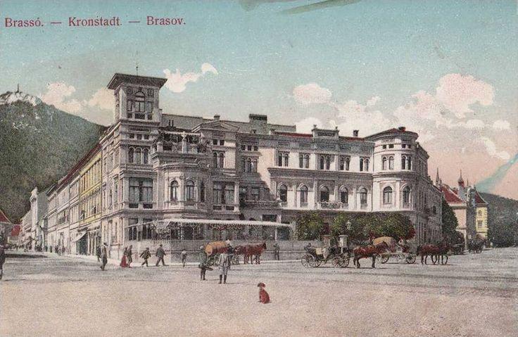 BRASOV - antebelica