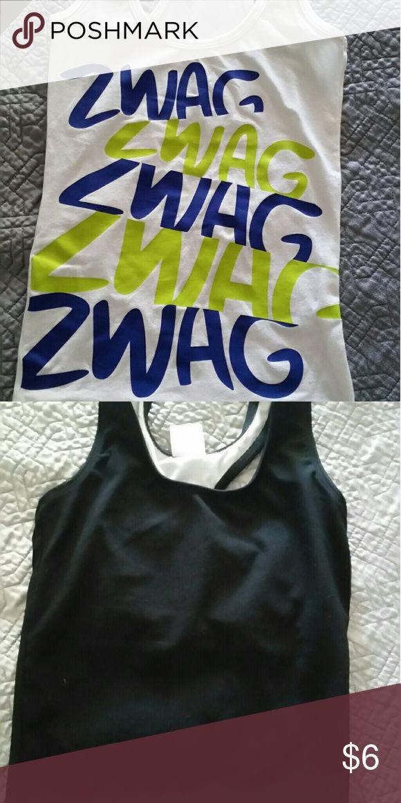 Gym Shirts Zumba and Lady Footlocker gym tops Tops Tank Tops