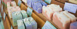 Istoria sapunului: de unde vine numele si cum era facut in trecut