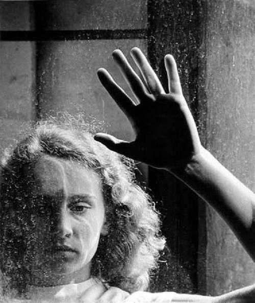 regardintemporel: Paolo Monti - Portrait, 1950