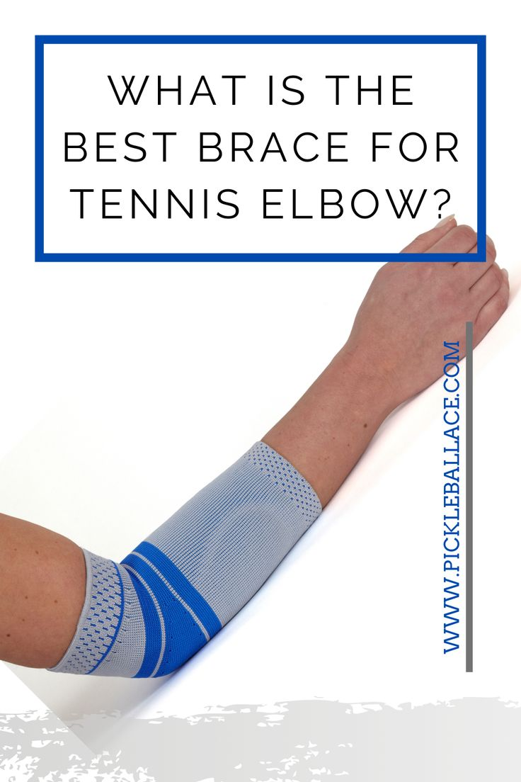 What is Tennis Elbow in 2020 Tennis elbow, Better