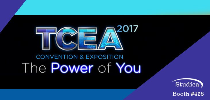Find exciting EdTech and STEM Education solutions for your classroom at 37th Annual TCEA Convention and Exposition. Visit Studica at Booth 428!