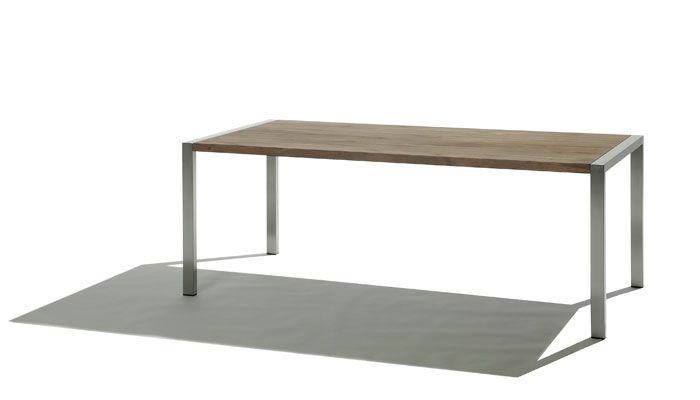 Lyon dining table / eetkamertafel