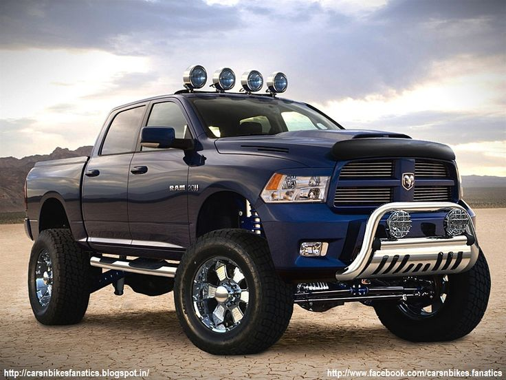 Custom Dodge Ram | Email This BlogThis! Share to Twitter Share to Facebook Share to ...