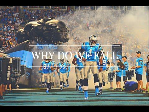 Panthers Playoff Hype Mix || Why Do we Fall? || Carolina Panthers - YouTube