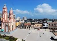 A cuidar la Plaza de San Nicolás http://goo.gl/GZxZg