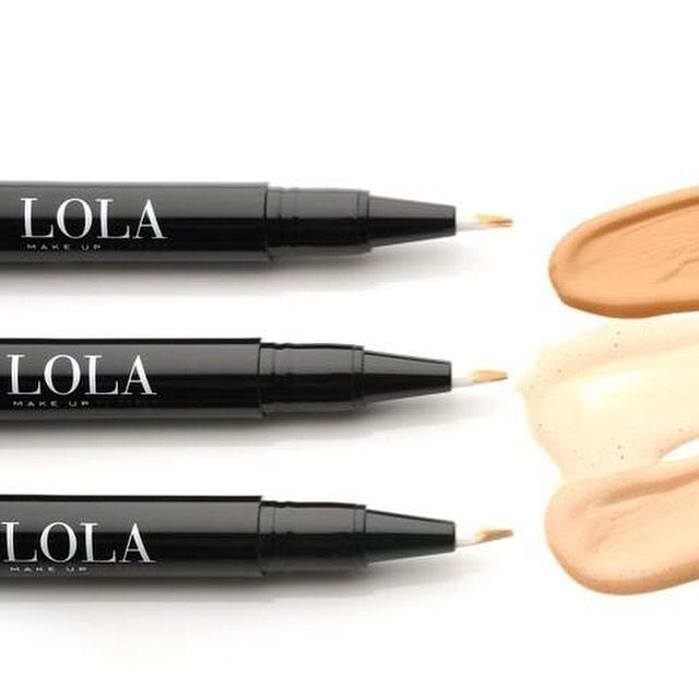 Lola Highlighting Concealer