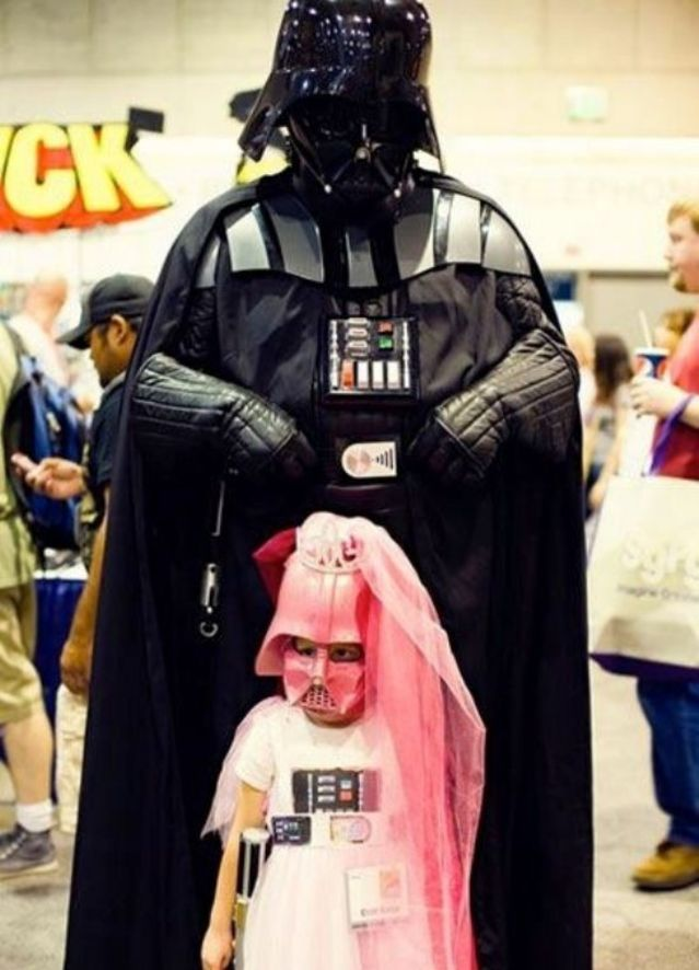 15 Funny Images Of Fathers With Their Kids That Will Make Your Day.