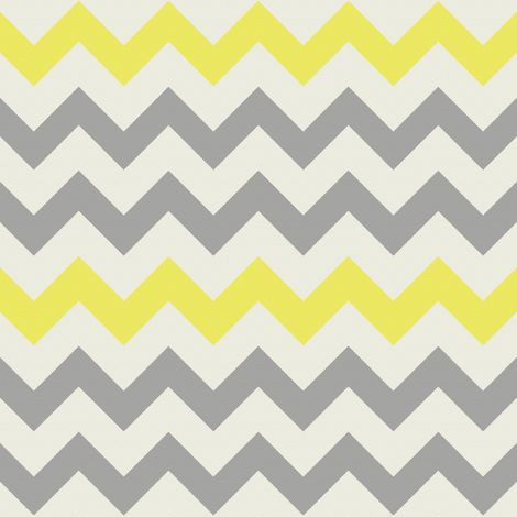 Spoonflower.com- great website! Design your own fabric or choose from really cute designs!! This one is my favorite-  Yellow Grey Chevron fabric by bluenini on Spoonflower - custom fabric