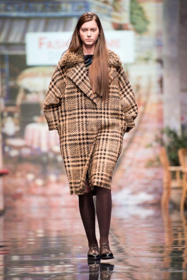 Юбилейный показ FashionTime Designers — 4shopping v3.0