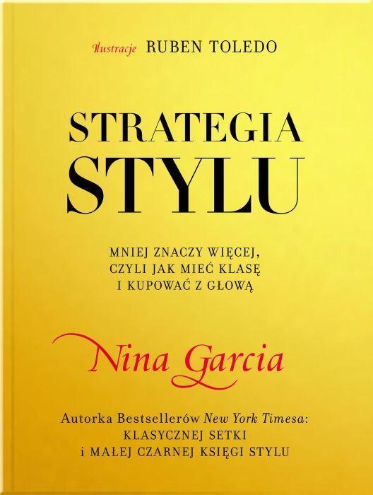 Strategia stylu-Garcia Nina