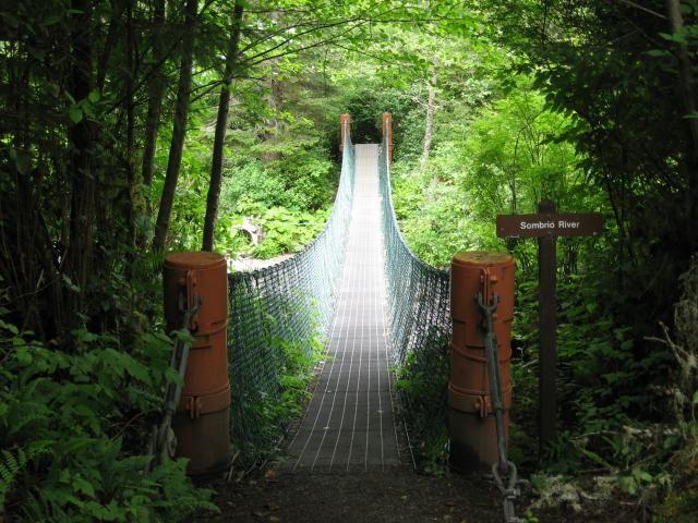 Bucket list - Juan de Fuca Trail - Vancouver Island