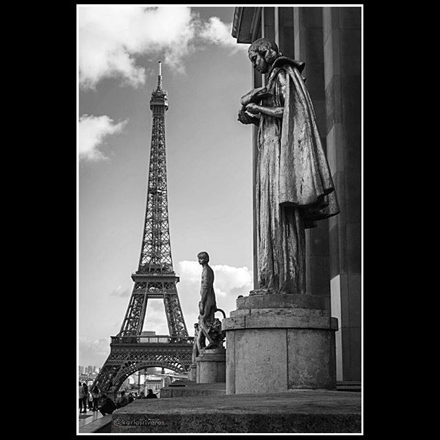 París #bnw #blackandwhite #funny #igers #nofilter ##instagram #instalike #me #fun #followme #life #like #photography #photooftheday #photographer #fotografia #picoftheday #travelgram #travelphotography  #camera #roadtrip