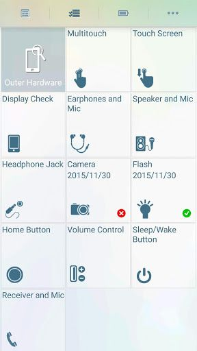 Phone Doctor Plus v1.4.7   Phone Doctor Plus v1.4.7 Requirements:4.0 Overview:Phone Doctor Plus is a device diagnostics Swiss knife for Android and iOS  Phone Arena  Top 10 Best Utility Apps For Android  2016  Safe Tricks It doesnt matter how much free space you have or how healthy your battery is. Using an app like Phone Doctor Plus will help you pinpoint problems quickly and easily  BRITCO If youre curious about how well your device is performingdownloadPhone Doctor Plus and get an idea…