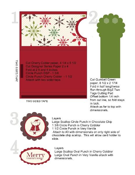 Gift Card Holder Template | Templates | Pinterest