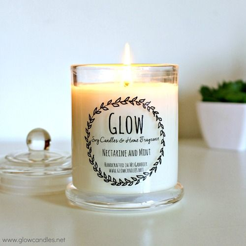 Bella Soy Candle - Medium