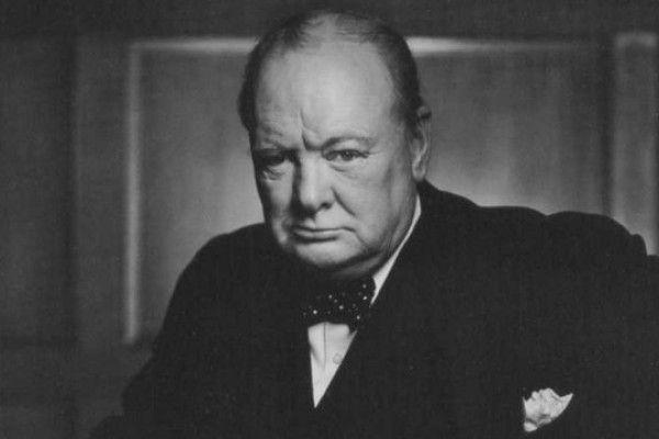 Descendientes de Churchill evitan que se subaste una ampolla con su sangre
