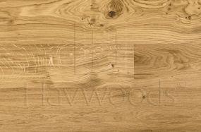 HW671 Europlank European Oak Castle Character Grade 180mm Engineered Wood Flooring