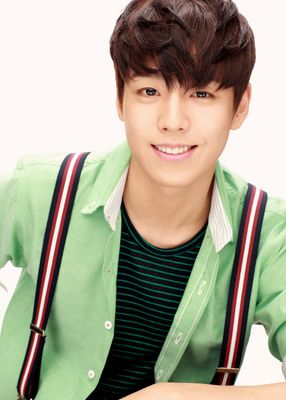 Lee Hyun Woo | to the beautiful you