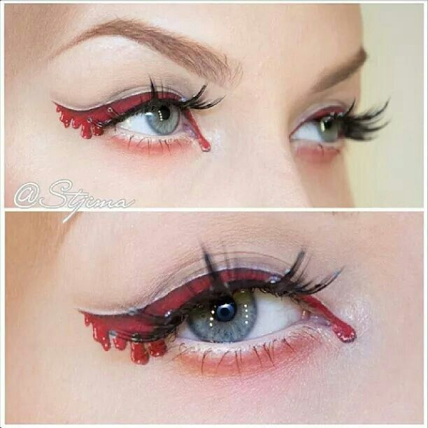 102 best Special Effects Makeup images on Pinterest | Halloween ...