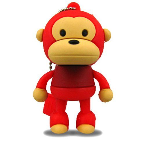 818-Tech no7700060008 Hi-Speed 2.0 USB flash drive 8GB monkey chimpanzee T-shirt 3D red No description (Barcode EAN = 4250757309741). http://www.comparestoreprices.co.uk/december-2016-5/818-tech-no7700060008-hi-speed-2-0-usb-flash-drive-8gb-monkey-chimpanzee-t-shirt-3d-red.asp
