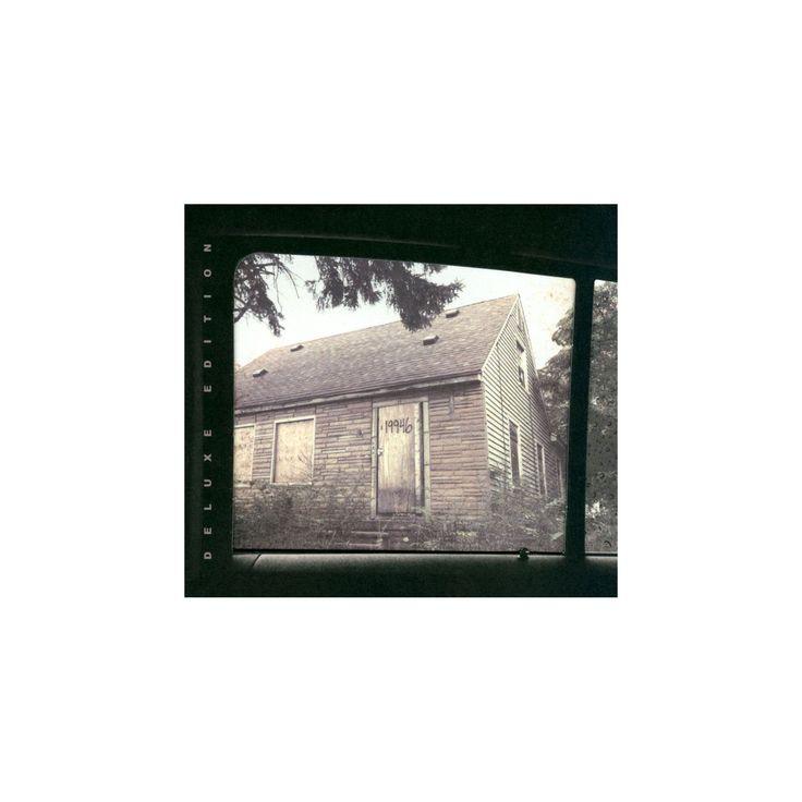 Eminem - Marshall mathers lp2 (CD)