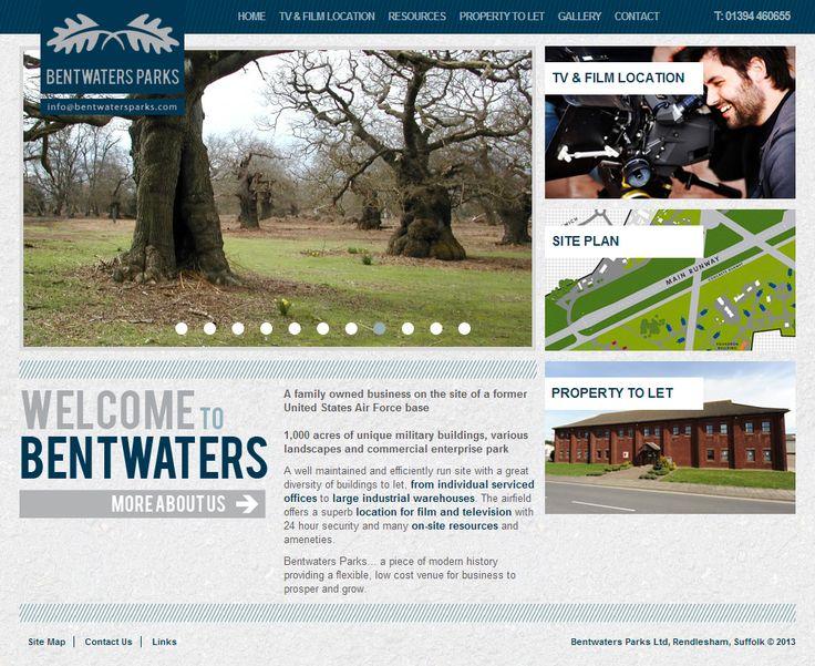 Bentwaters Park, Suffolk