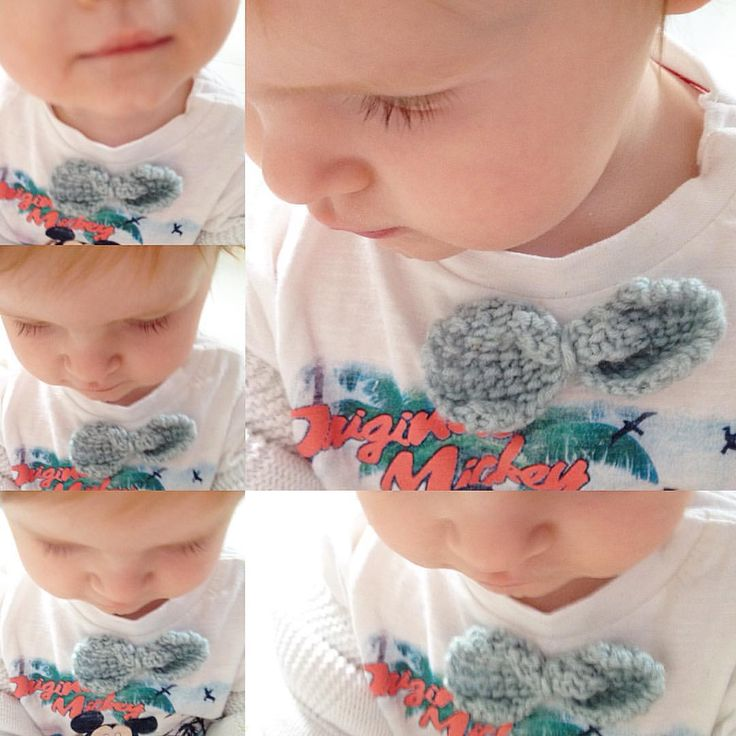Scientifically impossible to get an in-focus shot of the merch  #bowtie #pastel #babycashmerino #cashmere #merino #kidsfashion #minibowtini