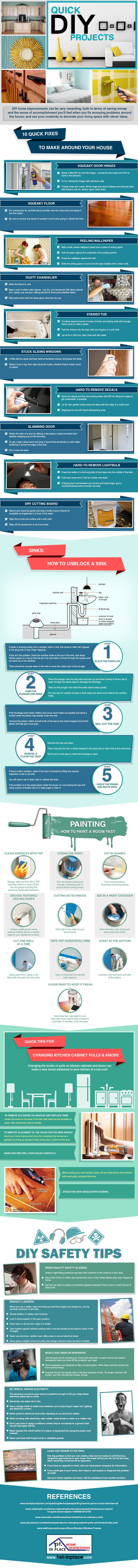 Easy home projects that add value