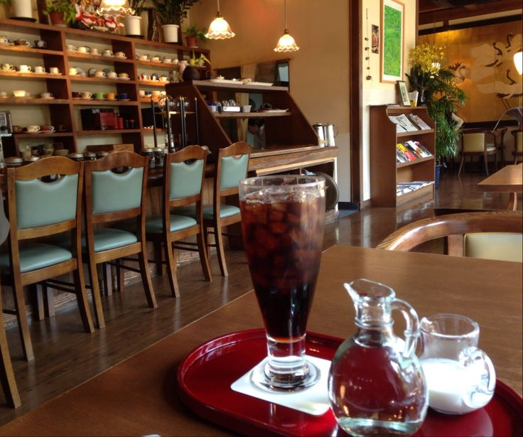 福岡の純喫茶20選。カフェより昔ながらの喫茶店が好きな方におすすめです♪ - Find Travel