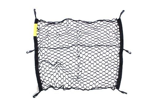 Genuine Hyundai Accessories 081703J100 Flat Style Cargo Net for Hyundai Veracruz *** Continue to the product at the image link.