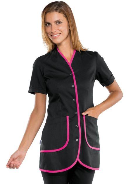 blouse professionnelle femme