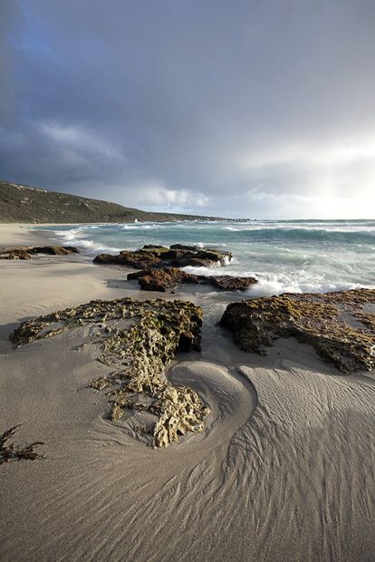 Contos Beach, Margaret River Region