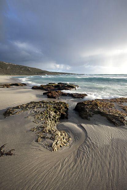 Contos Beach, Margaret River Region #Western #Australia