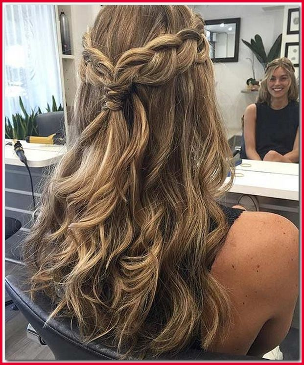 Easy Homecoming Hairstyles For Medium Hair Easy Homecoming Hairstyles For Medium Hair 323971 263 B Prom Hairstyles For Long Hair Hair Styles Medium Hair Styles