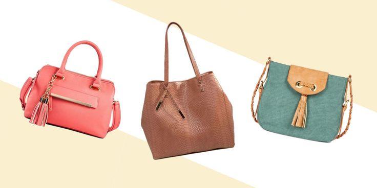 Fall Handbags Under $50 - Cheap Purses for Sale Autumn 2016