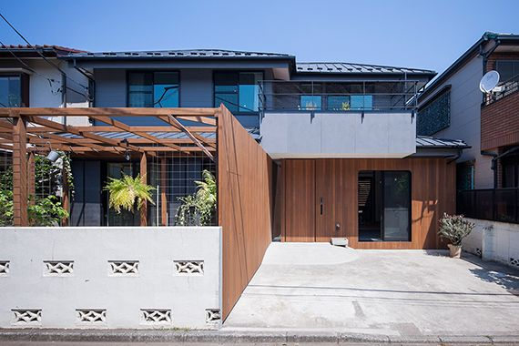 HOWS練馬石神井台の家 #renovation #リノベーション #house #interior #インテリア #住まい #暮らし #style  #DIY #home