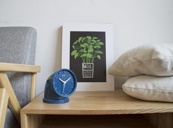 Designline Wohnen - Stories: Best of: Uhren   designlines.de