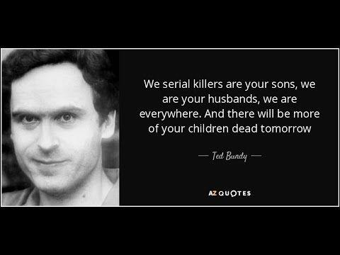 Patreon:  Ted Bundy