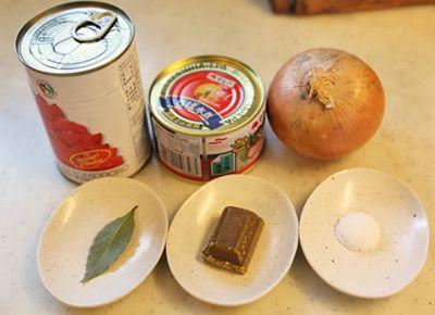 ランキングに参加中クリックしてね  さば水煮缶のブイヤベース作りました。 いつも作るときより、 赤唐辛子、にんにくを多く加えて、 ほっかほかとあ...