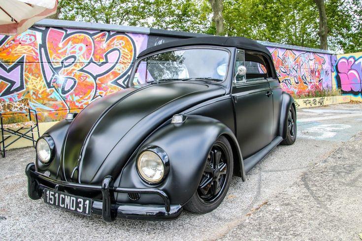 691 best vrum images on pinterest vw beetles vintage cars and vw bugs. Black Bedroom Furniture Sets. Home Design Ideas