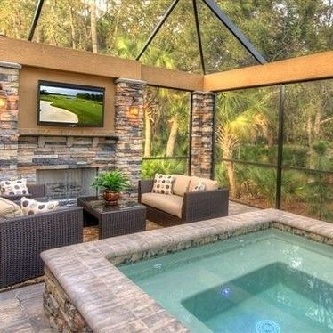 The Ultimate Patio Inspiration! What Would You Love To Include Into Your  Patio Setup?
