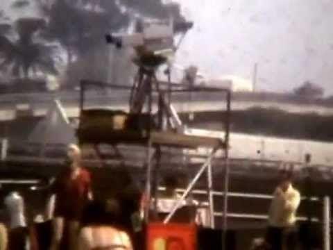 Groovy - 1967 KHJ-TV 8mm - Thee Midniters - Standells - Los Angeles Rock TV