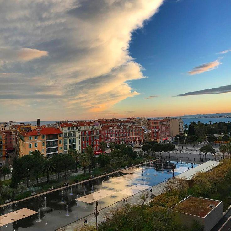 9 besten Nizza Nice Bilder auf Pinterest | Nizza, Kristall palast ...